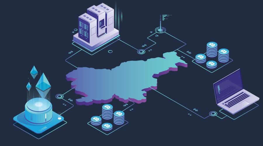 Slovenia Crypto Friendly map