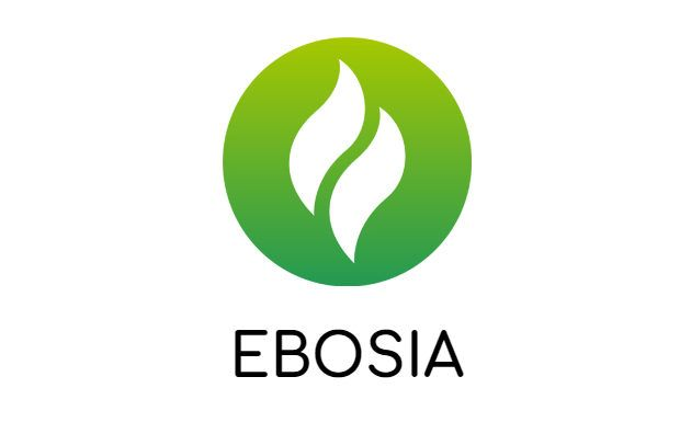 Ebosia Logo