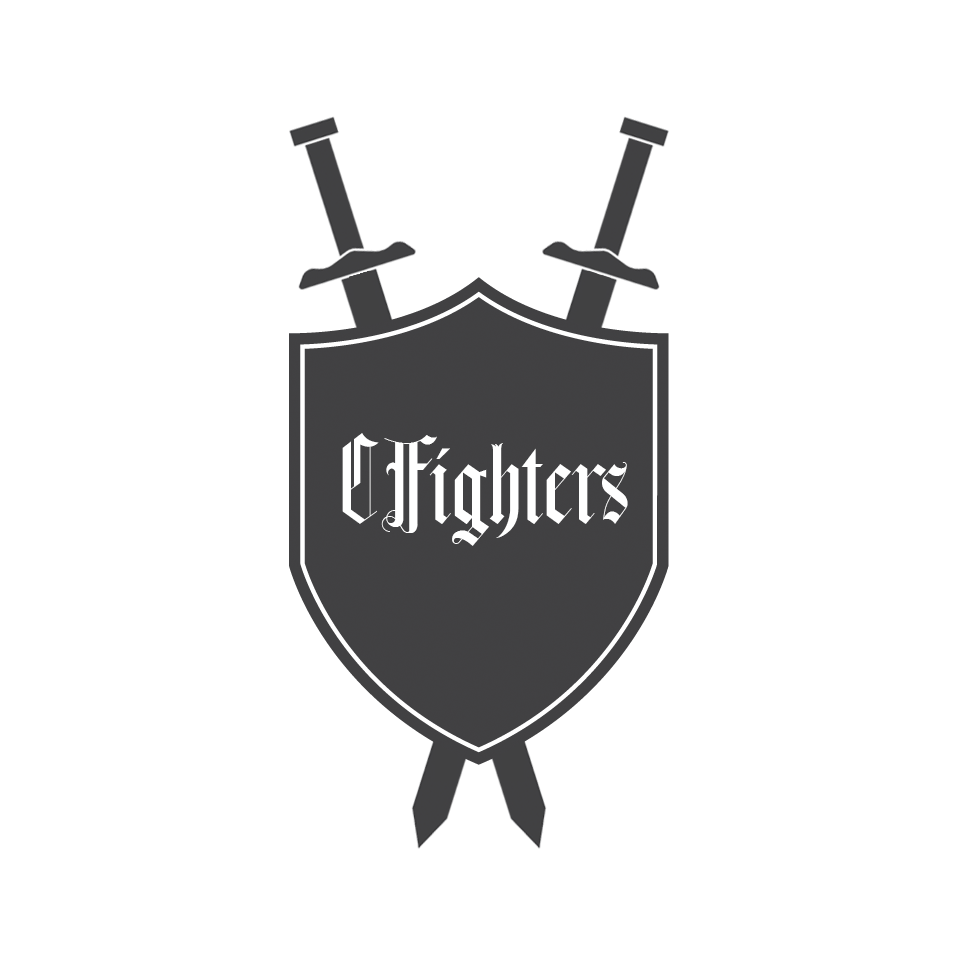 CFighters Logo