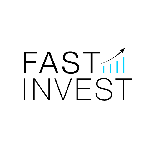 FAST INVEST Logo